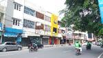 Ruko Jl. Gatot Subroto Seberang Bundaran Air Mancur
