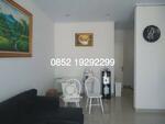 Harga termurah, rumah asri minimalis disewa di Tria Adara Residence, BSD