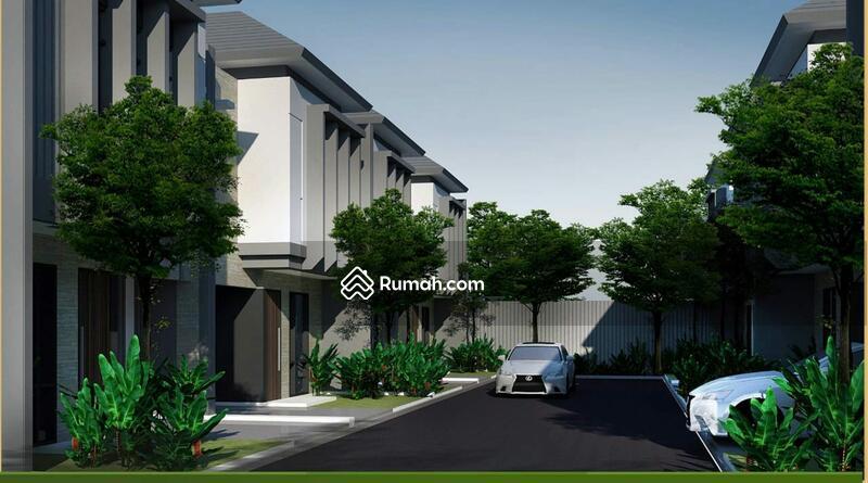Puri Kayu Manis Residence #96790247
