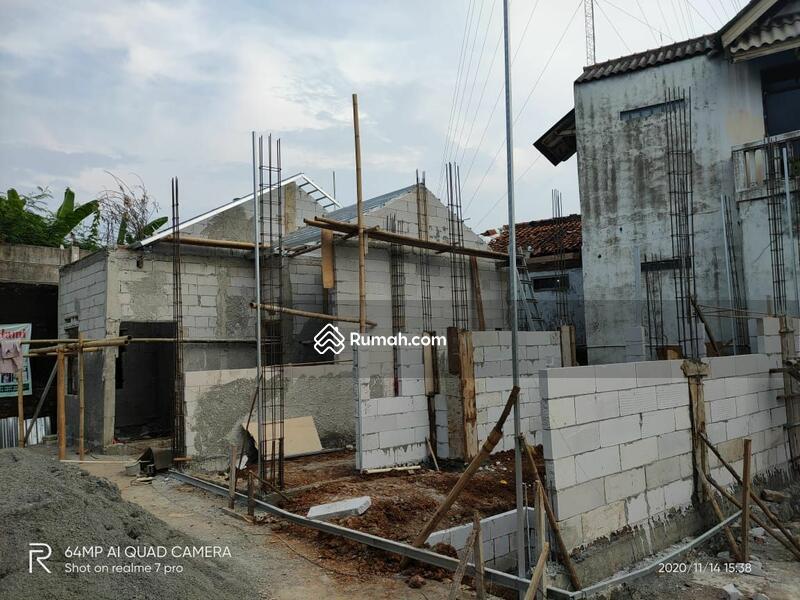 Dijual Murah Rumah Minimalis Strategis dPuspita Residence Kalisari Dekat Mall Cijantung Jakarta #101092713