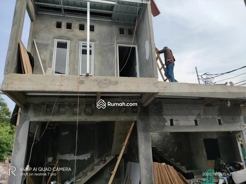 Dijual Murah Rumah Minimalis Strategis dPuspita Residence Kalisari Dekat Mall Cijantung Jakarta #101092725