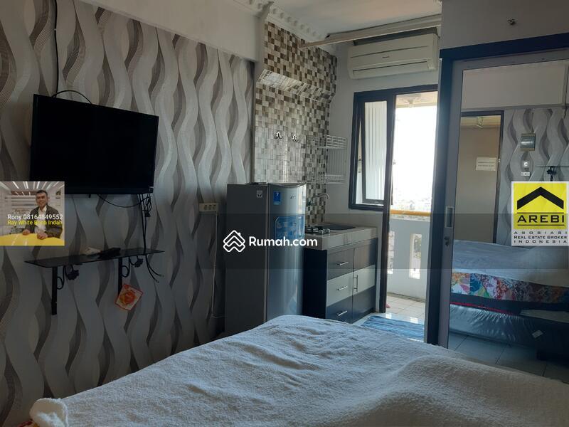 Apartemen kebagusan city full furnish buat yg bosen nge Kost #100318895