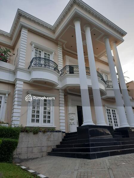DIJUAL Rumah Besar dan Mewah di Sunter Bisma Jakarta Utara #96811651