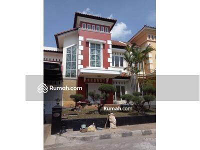Disewa - Rumah disewakan di Banyumanik Semarang