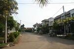 Rumah Dijual Cinere Dalam Townhouse 200 meter Tol Brigif