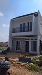 Rumah syariah murah lokasi strategis dekat TOL Desari fasilitas komplit di sawangan depok