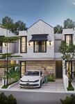 Rumah tingkat Termurah di Bintaro Cluster D'mansion