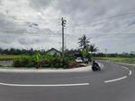 Tanah Mangku Jalan Raya Ngemplak Sleman Yogyakarta
