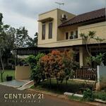 Dijual Rumah Keren, Hommy, Harga Bersahabat di Mahagoni Bintaro bw3264iq
