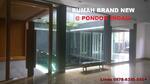 RUMAH BRAND NEW @  PONDOK INDAH