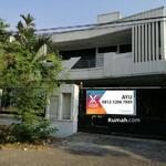 Rumah Strategis di Manyar Kartika Surabaya