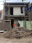 Rumah Baru Daerah Jalan Sutorejo Selatan Lokasi Strategis Surabaya