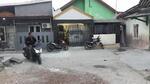 Rumah di jual 260juta di kp tanah tinggi setia asih tarumajaya