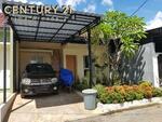 Rumah Bagus Nyaman di Jombang Ciputat   DM 2599 - RS