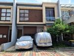 Rumah Baru Minimalis Dalam Cluster Di Pondok Labu
