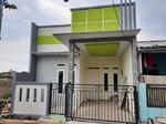 Rumah Siap Huni Bekasi Rapi Bersih Nyaman