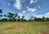 Kavling Bukit Golf