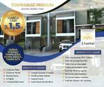 Rumah Minimalis Exclusive Di Kramat Jati Jakarta Timur