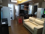 Sewa 2BR Furnish Bagus View City