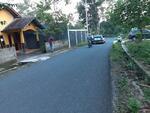 Tanah Perumahan Jalan Kaliurang Km. 13 Pinggir Jalan Aspal