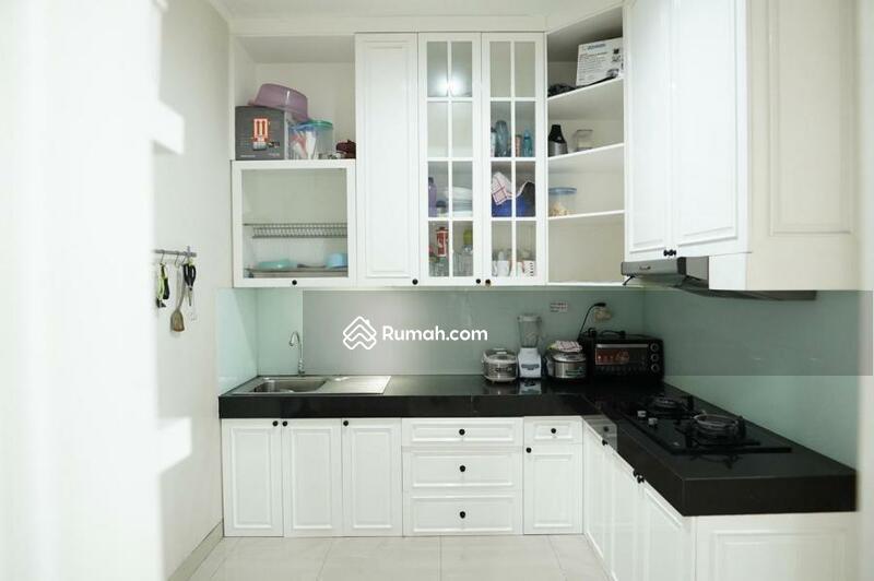 Dijual Rumah di kawasan elit summarecon serpong cluster ruby phg gading serpong tangerang #96882765