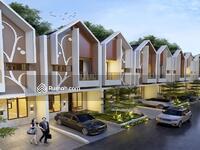 Dijual - Rumah Minimalis Pamulang Tangerang selatan