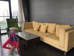 DIJUAL Apartemen Mewah 3 Kamar BerGaya RESORT Ada Balcony @VERDE APARTEMEN, Kuningan Jakarta Selatan