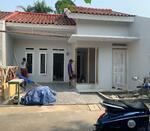 Sewa rumah dalam cluster selatan Jakartaarta