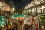 Villa resort hotel melati dijual ubud bali gianyar dkt central