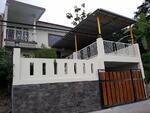 Rumah bagus dan terawat view kota Bandung