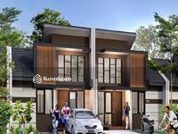 Dijual - Cluster Exclusive smart home di Bekasi Timur