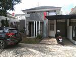 Rumah Maton House di pusat Kota Pekanbaru dekat Eka Hospital