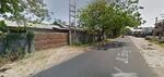 Gudang ex Pabrik Egg Tray di Jl Brigjen Kretarto Jombang LB 2140 m2 LT 3500 m2 - Murah dan Luas Seka