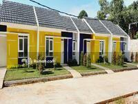 Dijual - Rumah Subsidi Cileungsi