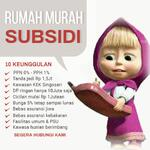 rumah subsidi jawara