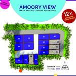 Ayo Investasi Kavling Panorama Sawangan Hanya 2, 6 Jutaan/M2