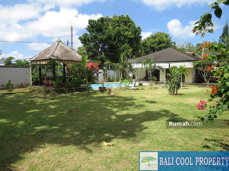 R863  - Three beds house large garden in Kutuh, Nusa Dua #96979935
