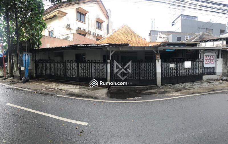 Rumah 1Lt di Setiabudi, Karet Kuningan, Lokasi strategis, Premium area, legalitas lengkap. #96981365