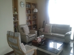 DIJUAL : Apartemen Pondok Club Villa Twr H-910 Lt2, Jakarta Selatan