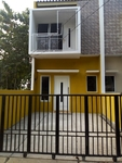 Siap Huni 2 lantai di Jatisampurna Bekasi
