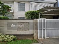 Dijual - Rumah Mewah Smart Home Syst, Siap Huni, Tenang, Aman, di Pondok Indah