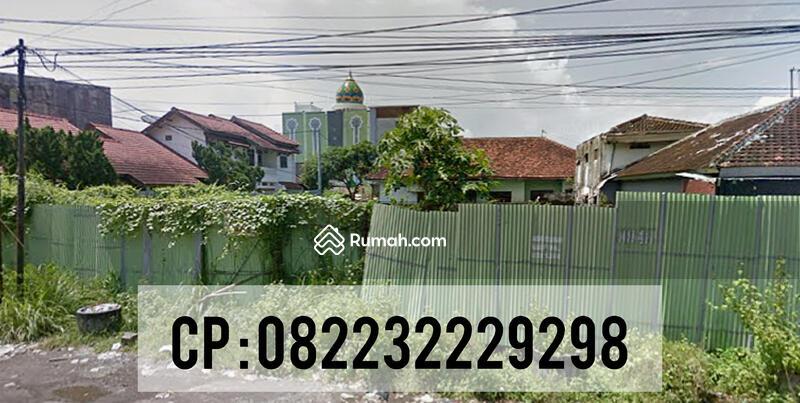 Dijual tanah siap bangun di Jember #97058055