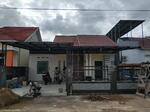 Jalan Desa Kapur Komplek Indah Perkasa 1