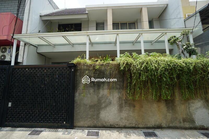 Rumah Asri di Pusat kota #97082137