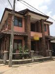 Rumah Hook Dalam Komplek di Cilegon Banten