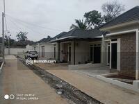 Dijual - Bintaro Jaya Sektor Cikini 3