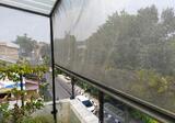 Rumah terawat dan luas Main road Cibogo Belakang kampus Maranatha
