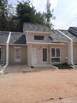 Rumah murah tanah luas bebas banjir DP 10 juta ALL IN di Bojong Kulur, perbatasan Jatiasih