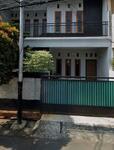 DIJUAL Rumah 2 lantai di Buaran Jakarta Timur