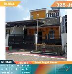 Rumah Minimalis 2 Lantai Siap Huni Lokasi Tegal Besar